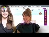 Serenay Sarıkaya Heycanlı Röportajı 2.Kısım