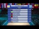13 08 30 세계선수권 대회 개인종합 결선 18 손연재 후프 2R 순위 Yeon Jae Son hoop Individual All Around Final