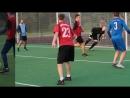 17 тур и доигровка отложенных матчей Футбольная Лига г. Красное Село (видеоподборка)