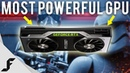 2080 Ti Review The most powerful Graphics Card