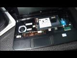 HP/Compaq Mini C110 Disassembly