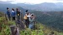 Free Video Footages Kew Mae Pan Nature Trail Doi Inthanon National Park Chiangmai Thailand