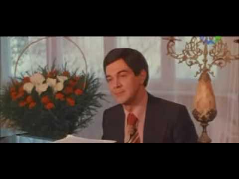 Муслим Магомаев ( Прерванная серенада - 1979 )