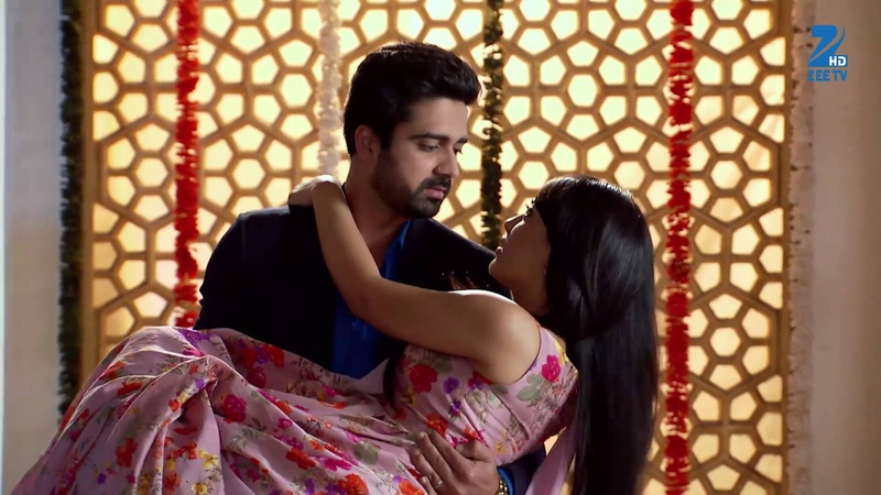 Qubool Hai Hindi Tv Show Episode 832 December 26 2015 Zee Tv Serial Best Scene