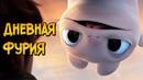 Дневная Фурия из мультфильма Как приручить Дракона 3 (способности, отличия от Беззубика, дети)