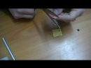 Ремонт Техники Как самому обрезать sim-карту под Micro или Nano SIM