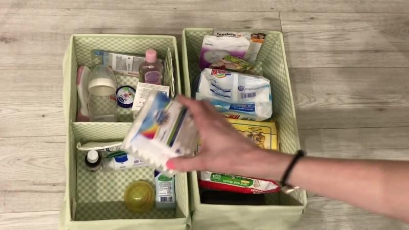 Покупки для новорожденного. Что пригодилось и нет