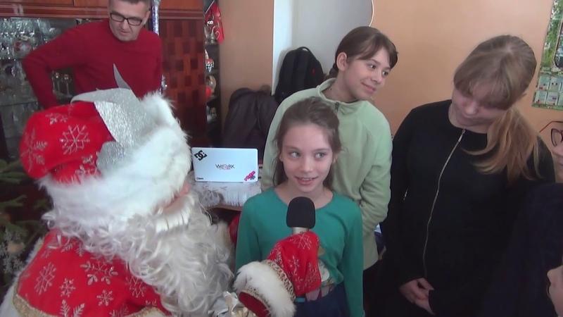 Рождество Христово 2019 часть №4 Детский Праздник