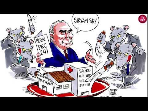 Sagrada Morada a denúncia do golpe e a homenagem a Lula