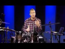 Drum Lesson Drumeo Пятиминутное занятие ногой на бас бочке BKR