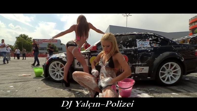 DJ Yalçın Polizei Original Mix 2019 -Video Edit