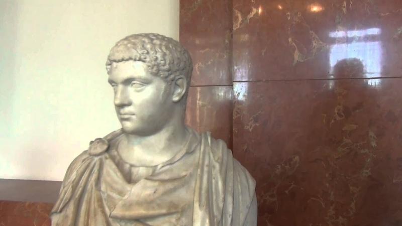 Publius Septimius Geta Луцій Публій Септимій Ґета
