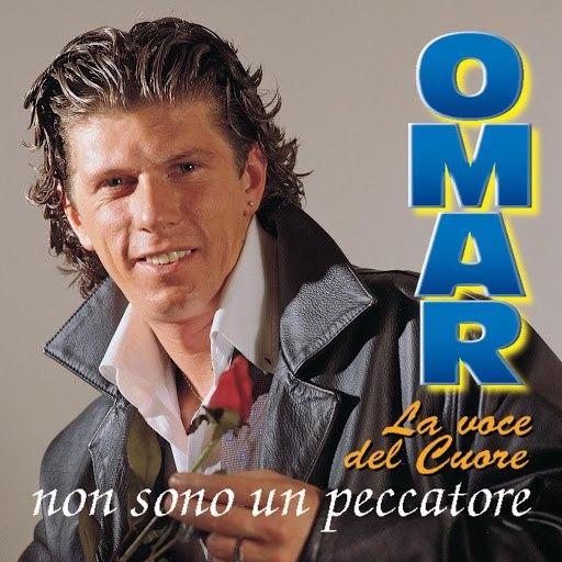 Omar альбом Non sono un peccatore