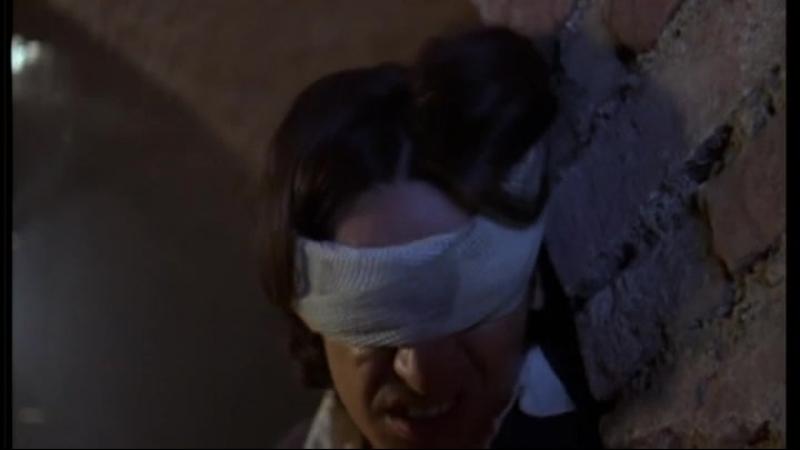 Комиссар Рекс. 1 сезон 3 серия - Бегство в смерть