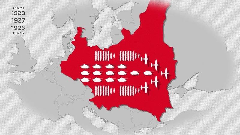 Czy przed II wojną światową Polska miała potencjał, aby zbudować imperium? [HISTORICA]