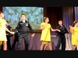 Фестиваль кадетских классов «Виват, кадет» в Выборге