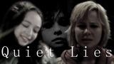 Quiet Lies - Samael and Sharon