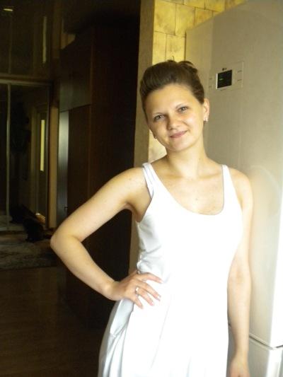 Таня Семукова