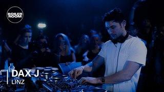 "Dax J Boiler Room x Eristoff ""Into The Dark"" DJ Set"