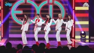 [예능연구소 직캠] EXID 알러뷰 @쇼!음악중심_20181201 I LOVE YOU EXID in 4K