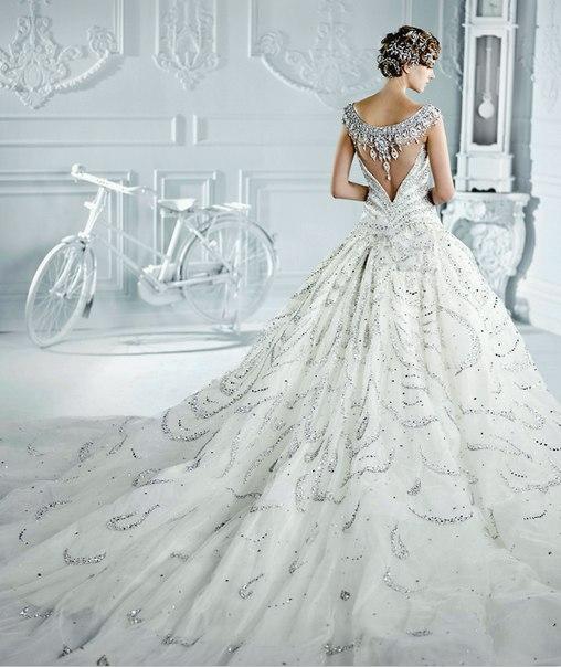 Свадебные платья в симферополе недорого
