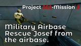 Project IGI Mission 3 How To Rescue Josef from the airbase Military Airbase RecGames