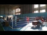Петров Захар VS Басин Сергей 12.05.18