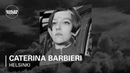 Caterina Barbieri Immersive Modular Live Set Boiler Room x Genelec