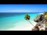 Tulum Beach Mexico 2013 HD