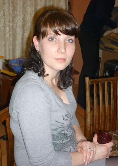 Ольга Попова, 28 сентября 1984, Оса, id154609786