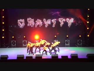 """v.i.dance"" 04.11.2018 ""touch my dance"" г. воронеж"