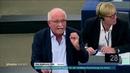 Eklat um Nazi-Vergleich im EU-Parlament am 24.10.18