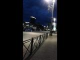 #Ночной_проспект
