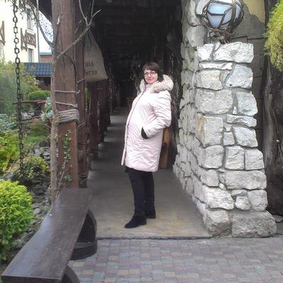 Вікторія Кеньо, 11 декабря , Львов, id32149423