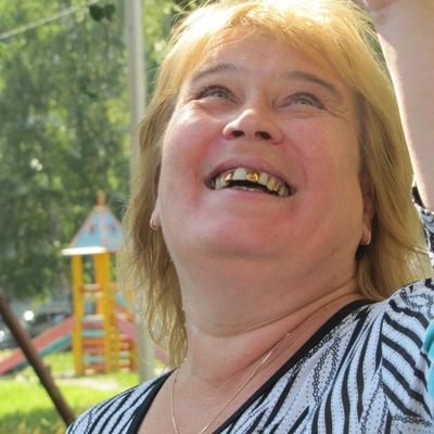 Людмила Шарова, 21 февраля 1966, Москва, id201703410