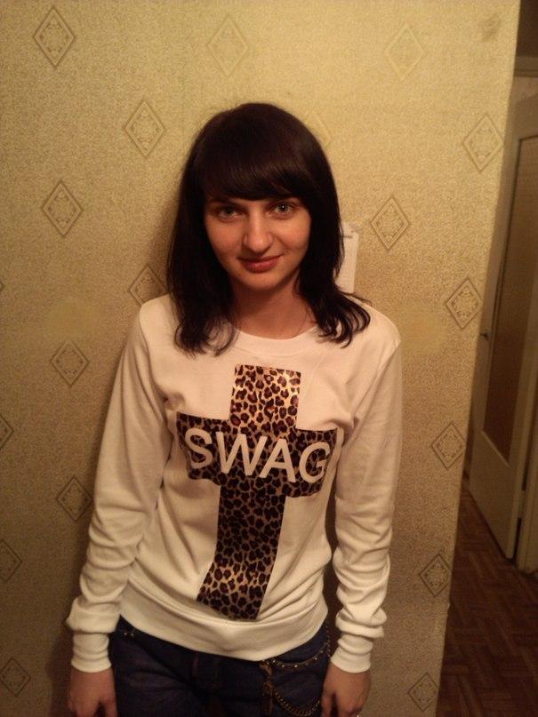 Марина Стабровская |