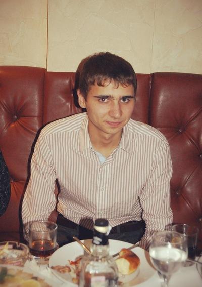 Александер Рублев, 8 ноября 1989, Тула, id31835642