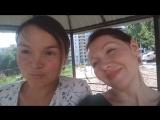 Эко-активистки Вероника Трегубова и Диля Шамаева признались в любви к Сипайлово