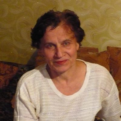 Наталья Рожицина