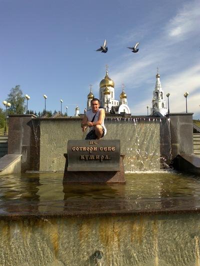Валерий Тихонов