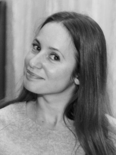 Катерина Куцевич