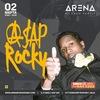 A$AP ROCKY | 2 марта | ARENA by Soho Family
