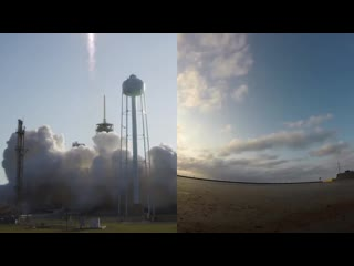 2 years ago today Falcon 9 completed the world's first reflight of an orbital class rocket
