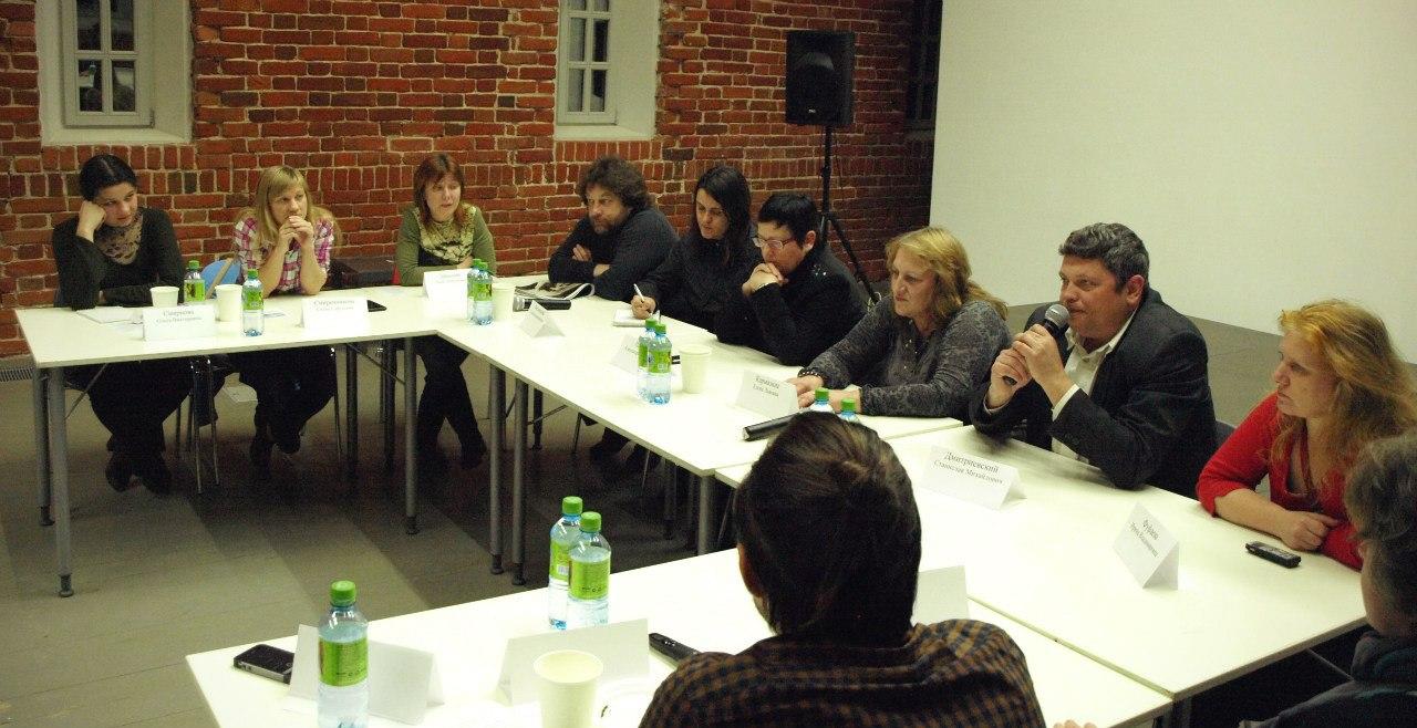 Круглый стол «Проблемы сохранения и использования архитектурного наследия Нижнего Новгорода» 9 ноября 2013
