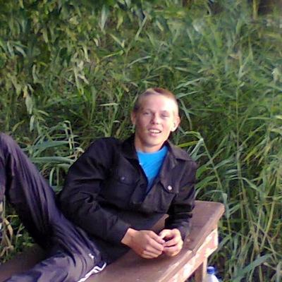 Андрій Лазарець, 1 февраля 1994, Бугульма, id183936025