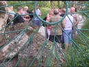 Жители Тургояка не могут проехать к дому