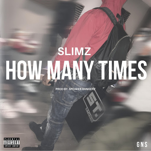 Slimz альбом How Many Times