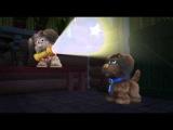 Мультфильм Загадки Джесса - Куда исчезают звёзды?
