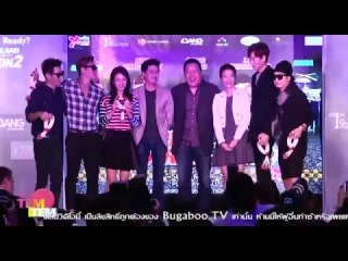140926 Running Man Race Start Season2 in Thailand | Press 3/3