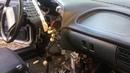 Lada avtomobilinde pecin radiatorunun deyisilmesi Samir Usta